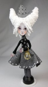 Doll Project Etsy Clothespin dolls