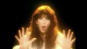 Wuthering Heights Kate Bush